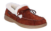 Orthofeet 337 Tuscany Men's Casual Slippers