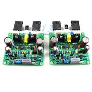 1pair Updated Accuphase E210 Power Amplifier Board Mosfet 50w-150w