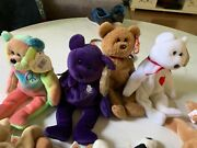 Beanie Babies Rare. Best Offers For Individual Purchaseandnbsp