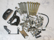 1998 Mercury Mariner Outboard 3 Cyl 2 Stroke Misc. Hardware Nuts Bolts Washers
