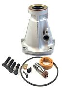 Th350 Transmission 6extension Housing W/boltsand8/18 Tooth Speedometer Gear Setup