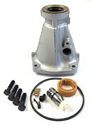 Th350 Transmission 6extension Housing W/bolts 8/19 Tooth Speedometer Gear Setup