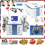 New Arrival Fat Reduction Dual Handle Cold Body Cellulite Vacuum Machine