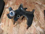Steering Wheel Lock Assembly From1960 Mercedes Benz 190b