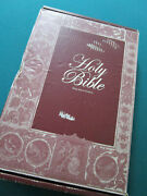 Holy Bible First Edition King James Version 300 Pages New In Slipcase Ypress