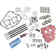 Feuling Hp+ Complete Camchest Kit Reaper 525 Gear Drive Twin Cam Harley 07-17