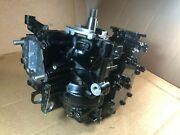 1986 Mercury Outboard 6hp Powerhead Crankcase Cylinder Assy 8473t21 811686t97