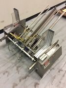 Davis Engand039g. M224 Pick And Place Tray Feed Unit