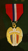 Wwii Philippine Liberation Medal Full Size