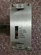 Kns 8028pps P/n 08001-4105-000-04 Vme X-y Power Amp - Ce