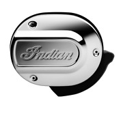 Indian Motorcycle Chrome Thunderstroke Stage 1 Performance Air Intake For Chief
