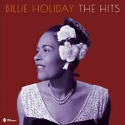 Holiday Billie- The Hits Deluxe Gatefold Edition.