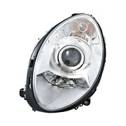 For Mercedes-benz R350 07-10 Replace Mb2502179 Driver Side Replacement Headlight