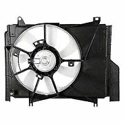 For Mitsubishi Mirage 2015 Replace Radiator Fan Assembly