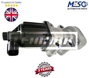 Brand New Egr Valve Fits For Vauxhall Astra Mk V Vi 1.7 Cdti 2004 Onward