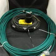 Cognex In Sight 5400 With Cognex Cables Pn 800-5855-1rb