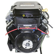 386447-gh720-r3 Briggs Engine 23hp Ohv V-twin With Kit To Fit I_ 386447-gh720-r3