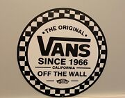 Off The Wall Sign