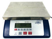 Mettler Toledo Viper Sl 30 Scale - Shipping Receiving Table Top Postage