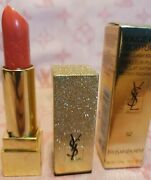 Ysl Rouge Pur Couture Star Clash Edition Lipstick 52