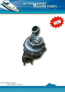 Turbocharger For Volvo Penta D4-260 4 Cyl 3.7l Replaces Oem 3802149