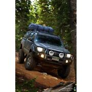 Arb 3423130 Bull Bar Winch Mount Bumper Front For 2005-2011 Toyota Tacoma L4 2.7