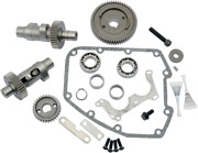 S And S Cycle 583ge Easy Start Gear Drive Camshaft Kit 106-5859 99-06 Twin Cam