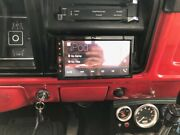 Double Din Stereo Install Kit Ford F150 F250 1973 1974 1975 1976 1977 1978 1979