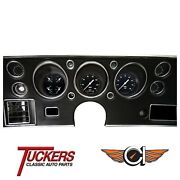 1970 71 72 Chevy Chevelle Ss Hot Rod Gauge Cluster Classic Instruments Cv70hr
