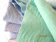 10 Reclaimed,hospital Washable Bedpads,peewee Pads,cats,puppy,dogs30x33 Grade A