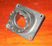 Banshee Trinity 2 Into 1, Engine Reed Cage Rubber Intake Boot,carburetor Joint