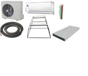 Carrier Ductless Split System Heat Pump Infinity Series Up To 42 Seer Package