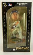 Kerry Wood Chicago Cubs Legends Of The Diamond Limited By Forever - New