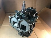 Evinrude Johnson 1970 33hp Cylinder And Crankcase 380080 With Crank 311356 Omc