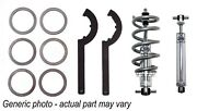 Viking Warrior Front Coil-over/rear Smooth Body Shocks 1958-64 Chevy Fs Sb