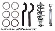 Viking Warrior Front Coil-over/rear Smooth Body Shocks 1975-79 Gm X Body Sb