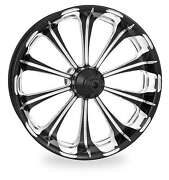 Performance Machine 18 X 5.5 Pm Forged Revel 1269-7814p-rel-bmp Wheels Billet Wh