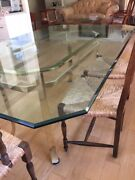 Contemporary Glass Dining Room Table - 890 Columbia, Maryland