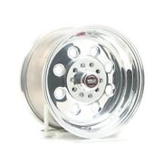 Weld Racing 90-58348 Street And Strip 15x8and039and039 Polished Draglite 5x4.5/4.75and039and039 New