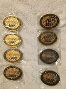 Collectable Coins Michael Helton Nascar Coins Hard To Find Rare Coins Obsolete