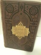 Rare Book By T.s. Arthur. 1877- How To Meet Them- Tales For Girls