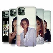 Official Little Mix Photography Hard Back Case For Apple Iphone Phones