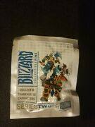 Sdcc 2015 Blizzard Collectible Pin - Series 2- World Of Warcraft Blizzcon