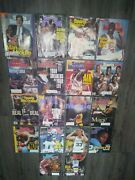 Vintage Lot Of 18 1990's Sports Illustrated Magazines - Collection
