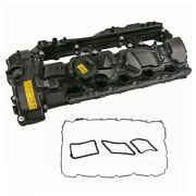 Engine Valve Cover And Gasket For 2011-2014 Bmw X3 X5 X6 335i 535i Xdrive