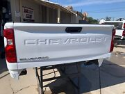 2020 Chevy Silverado 2500 3500 8andrsquo Long Bed Pickup Box Truck Bed