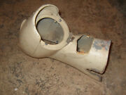 Puch Sears Allstate Ds60 Compact Scooter - Headlight Housing / Shroud