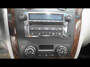 Cadillac Dts A/v Equipment Am Mono-fm Stereo-single Cd Player-mp3 Opt Us8 06