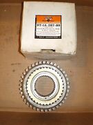 64 Falcon Fairlane V8 64-65 Mercury V8 3 Speed Transmission Low And Reverse Synch