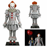 Life-size Foam Replicas - It Chapter 2 2019 Movie - 1/1 Scale Pennywise Neca
